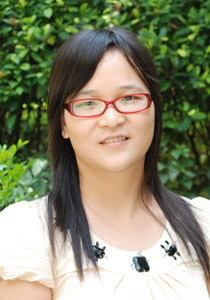 Ms. Apple, Office Administrator, Ogham Sourcing, China