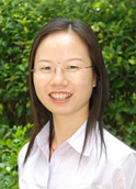 Ms. Wanghua,  Product Supervisor, Ogham Sourcing, China